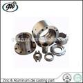 oem da liga de alumínio de fundição de peças de reposição