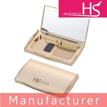 Fashion trend custom compact makeup cases