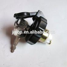 Top quality JMC/TFR Pickup Automobile fuel tank cap v348