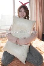 Concave Massage Adults Pillow