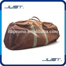 2015 Hot Sale Cotton Canvas Duffel Bag