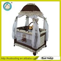 Novelties wholesale china folding playpen for pets