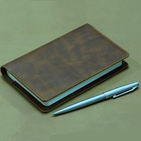 Customized notebooks and blank journals