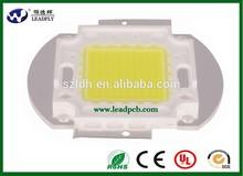 100w Energy-saving Integrated Cob Led Grow Lights with CE / ROHS