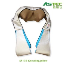 humanized design health care product of AS136 kneading massage pillow
