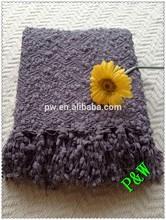 New Design crochet baby blanket newborn wrap photo props Baby blanket