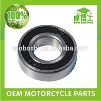 China high performance motorcycle parts CG125 motorcycle ball bearing