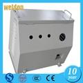 подгонять листовой металл изготовления шкафа для стиральной машины