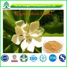 GMP factory supply Hot sale High quality Magnolia Bark Extract