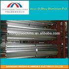 8011Alloy 22mic soft-temper aluminium foil for seal & closure