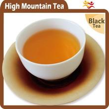 Ruby-8 Natural Farming Organic Black tea best Asian black tea