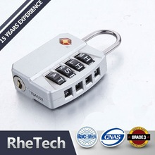 Wholesale Competitive Price Change Padlock Combination