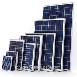 500w import solar panel