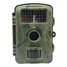 Trail Camera Infrared Night Vision Flash, With 120 Degree Lens Angle And 100 Degree Vide Sensor Angle