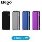 2015 Most popular Vape MOD New Ecig Product Eleaf iStick 30W