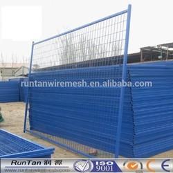 High Quality outdoor temporary dog fence