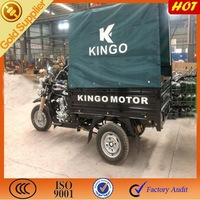 China tuk tuk tricycle for cargo/ 3 wheeler motorcycle for sale