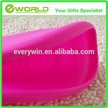 Wholesale custom design Soft floating ufo pet toys