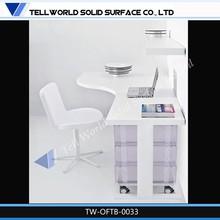 best sales office furniture desk,modern office table/laptop table