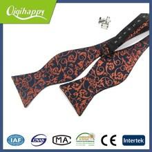New fashion unique men's self bow tie for sale