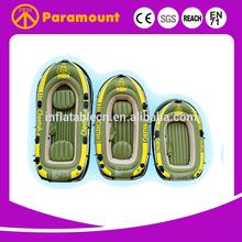 Tàu thuyền EN71 thổi nhựa PVC giá rẻ