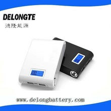10400mah phone chargers mobile accessories China power bank designer portable power bank smart power bank