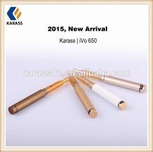 2015 new design starter electronic kits e cigarette elegant electronic cigarette ego