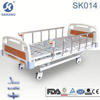 SK014 Economical katil pesakit hospital bed, Equipment for hospital