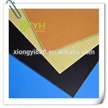 color epoxy glass fiber composite laminate fr4 sheet