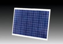 Mini power high efficient poly 12v 30w solar panel
