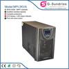 Multifunction panel hanwha solar panel price per watt connect to gridtied solar inverter