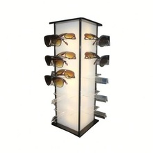 table display stand for sunglass