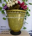 vasos de porcelana chinesa de cerâmica jardim fonte