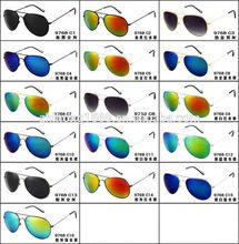 YJ00152 2015 classical aviator sunglasses RB 3025 imitation glasses with polarized lenses