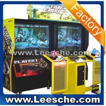 LSSM-011 Shooting game machine suppliers/game table foosball air hockey