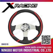 XRACING-2015 SW315 Car Steering Wheel For Pc/universal steering wheel