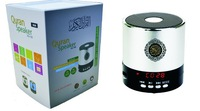 High quality digital quran speaker touch screen mobile quran java with removable battery