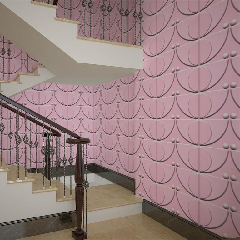 Tv achtergrond muur houten lambrisering ontwerpen wallpapers wand coating product id 60160975861 - Wallpaper imitatie lambrisering ...