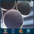 Gb3091 q195/q235 redondo de color negro desaparecen revestimiento de tuberías