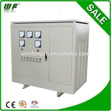 three phase 200v 240v 400v dry type transformer