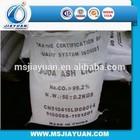 Soda Ash / Sodium Carbonate / Carbonato de sodio