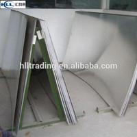 Z40-Z280 galvanized steel sheet metal prices low for kitchen utensils
