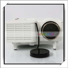 2015 New Product Home Cinema 1080P Full HD Mini LED Projector