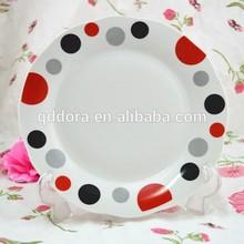 moden kitchen design, ceramic dinner plate , wedding porcelian dish, cheap hotel uesd dinnerware
