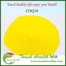 Touchhealthy supply Natural water soluble coenzyme q10 in cosmetics.halal coenzyme q10