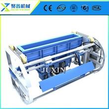 Kolumbus small business machinery/mould for concrete kerbstone/hydraulic press construction machine