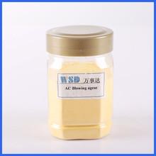 Azodicarbonamide blowing agent