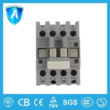 types of contactor