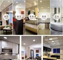 wholesale hot sale round led panel 600x600 ceiling light led 18W