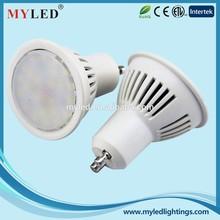 2015 New Spotlight, Intertek ERP test report 3.5W LED GU10 Lamp